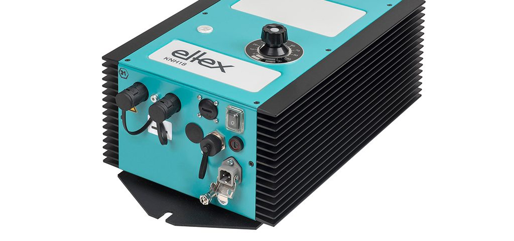 KNH18 | Eltex Elektrostatik GmbH